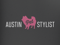 Austin Pet Stylist main logo