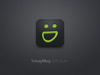 SmugMug iOS Icon