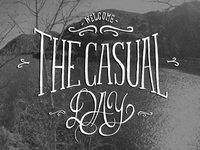 The Casual Day