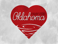 Pray for Oklahoma