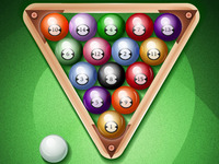 Snooker App Icon