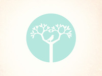 Tree & Bird logo