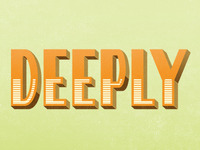 Deeply_dribbble_teaser