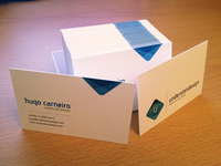 understandesign business cards