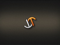 S from my name and logo