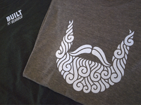 Bearded T-Shirts!