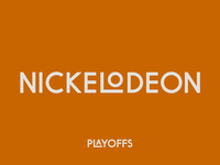 PLAYOFF: Nickelodeon 90's Shows