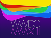 WWDC MMXIII Wallpaper