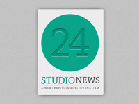 Studio News 24 Mark