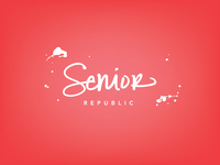 Senior Republic Logo