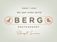 Berg Photography Final Concept