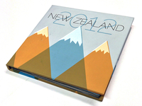 New Zealand Photo Album