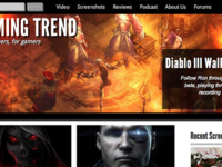 Gaming Trend Feature- Diablo III