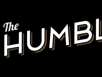 The Humblist: Magazine Logo