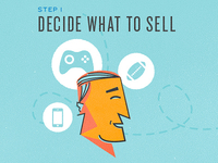 Decide What to Sell