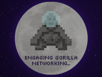 Gorilla Networking...