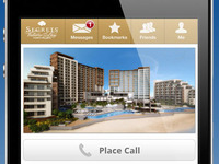 Secret's Resort and Spa Mobile App
