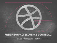 [FREE] Fibonacci Sequence Download!