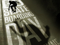 Holidays Of June: Day 21 - Go Skateboarding Day