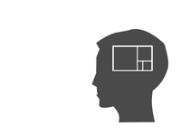 Design Psychology Icon/Illustration