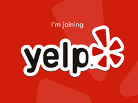Joining the team at Yelp