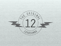 Update to the original 12seconds logo