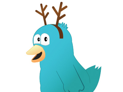 BlueBird Mascot 2