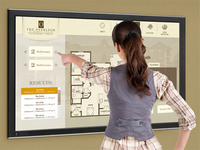Touchscreen App