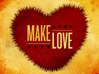 Make Love Series Title