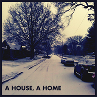 A House, A Home album art