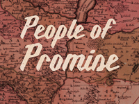 People Of Promise