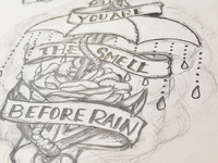 Brand New Tattoo Concept