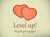 Level up - Engagement