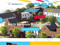 Housing Co. Webdesign