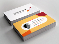 Businesscards Mockup