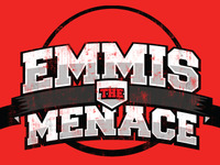 Emmisthemenace Logo
