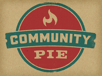Community Pie Logo