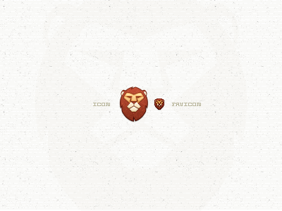 Lion_icon_and_favicon