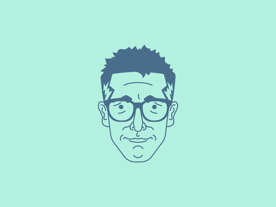 Ira Glass Avatar