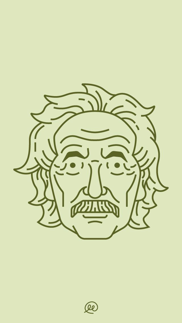 Albert-einstein-iphone-ryan-putnam