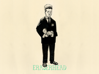 Eraserhead Henry and Son