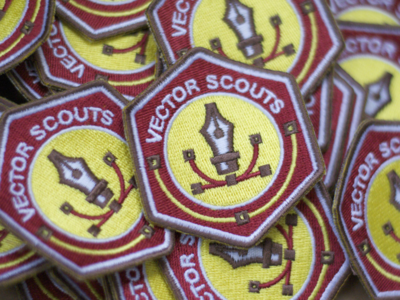 Vector Scouts Patch