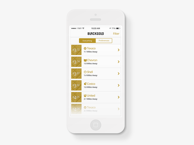Download Results iPhone 5 Mockup