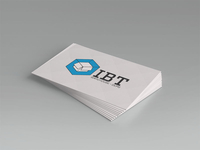 IBT warehouse logo