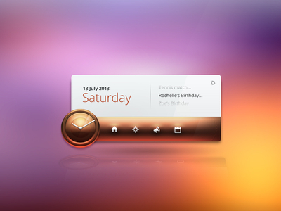 Download Clock / Date Plugin