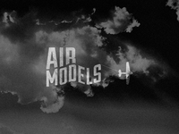 Air Models Logo #Wip