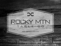 Rocky Mountain Table Company