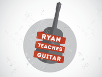 Ryan Teaches Guitar