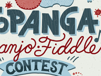 Topanga Banjo Fiddle Contest