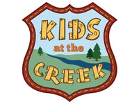 Kids at the Creek Logo